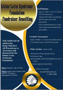 KLS Fundraiser